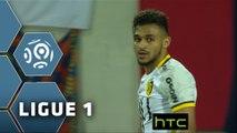 But Sofiane BOUFAL (19ème) / GFC Ajaccio - LOSC - (2-4) - (GFCA-LOSC) / 2015-16