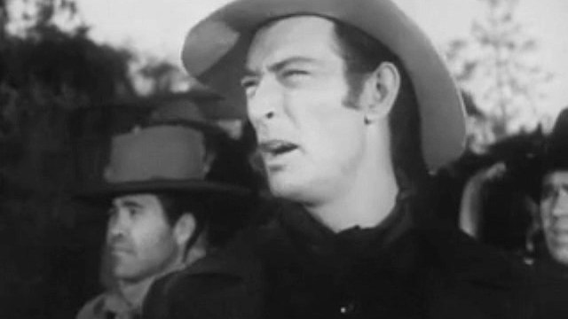 "1954 STORIES OF THE CENTURY - ""Frank & Jesse James"" - Jim Davis, Lee Van Cleef"