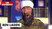 Les Guignols de l'info - Ben Laden