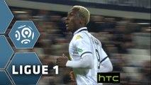 But Mohamed YATTARA (64ème) / Girondins de Bordeaux - Angers SCO - (1-3) - (GdB-SCO) / 2015-16