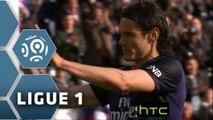 But Edinson CAVANI (49ème) / Paris Saint-Germain - SM Caen - (6-0) - (PARIS-SMC) / 2015-16