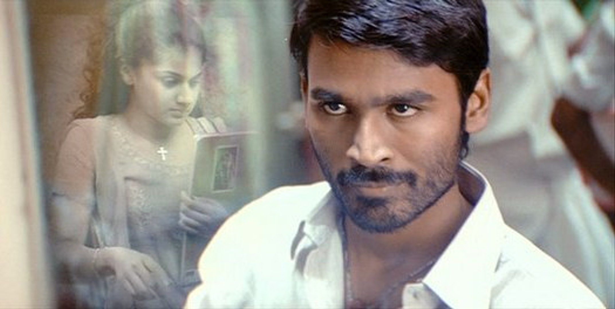 Aadukalam 2011 Ottha Sollala Hd Video Dailymotion