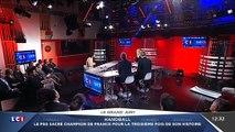 L'énorme tirade de Marion Maréchal-Le Pen contre Nuit debout