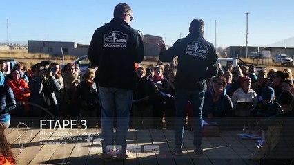 JT5 : Etape Abra Pampa - Susques - Trophée Roses des Andes 2016