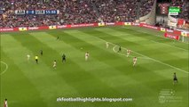 Ajax Amsterdam 2-2 Utrecht HD All Goals & Full Highlights Eredivisie 17.04.2016 HD