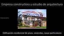 Construcción de casas Baleares Construir finca chalet alto standing lujo Diseño baratas económicas