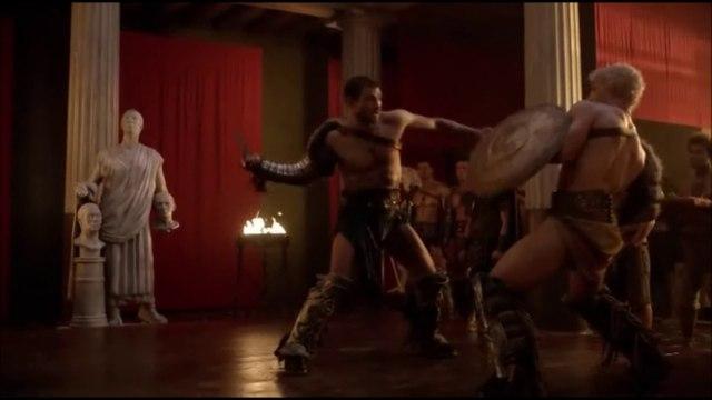Spartacus Versus | Versus 25 - Spartacus VS Varro