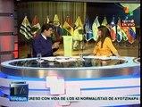 Nicolás Maduro habla del encierro de 14 años de José Mujica