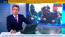 СИРИЯ СЕГОДНЯ! Интервью с солдатами Сирии о конфликте с ИГИЛ 23 10 15 Новости Сирии
