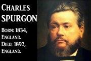 19 Charles Spurgeon Preacher Short Biography - Tamil