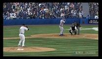 MLB 11 The Show - Mets@Yankees: Mets hit 10 Homeruns