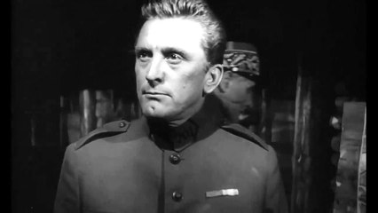 Paths of Glory (1957) Original Trailer - B&W / 2:53 mins