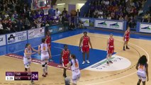 FInal Four LF2 - Tarbes GB / Roche Vendée BC