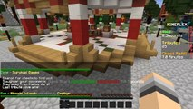 [Minecraft] Hunger Games Survival: EP 47- MONTAGE!!!