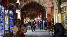 Timelapse de la vie en Iran avec de superbes photos