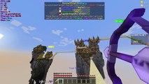 Endlich einmal wieder Castle / Minecraft BedWars #07 / PixelofGaming