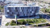 Los Parques Tecnologicos del Tecnologico de Monterrey en La Hora del Planeta 2014