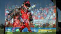 Chris Gayle stars with fastest T20 fifty off 12 balls GAYLE STORM