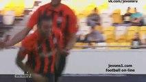 FC Shakhtar Donetsk vs FC Olimpik Donetsk 3-0 All Goals & Highlights HD 17-04-2016