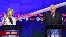 "Democratic strategist: Bernie Sanders needs ""minor miracle"" to win nomination"