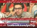 rana sanaullah called imran khan ghora of establishment.