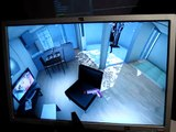 Laval Virtual 2011- virtual reality game #LV2011