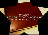 STAGE 3 NORCO IPSC, USPSA MATCH 101307 SHOOTING USA PPSA