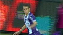 Le but de Wissam Ben Yedder au Moustoir contre Lorient