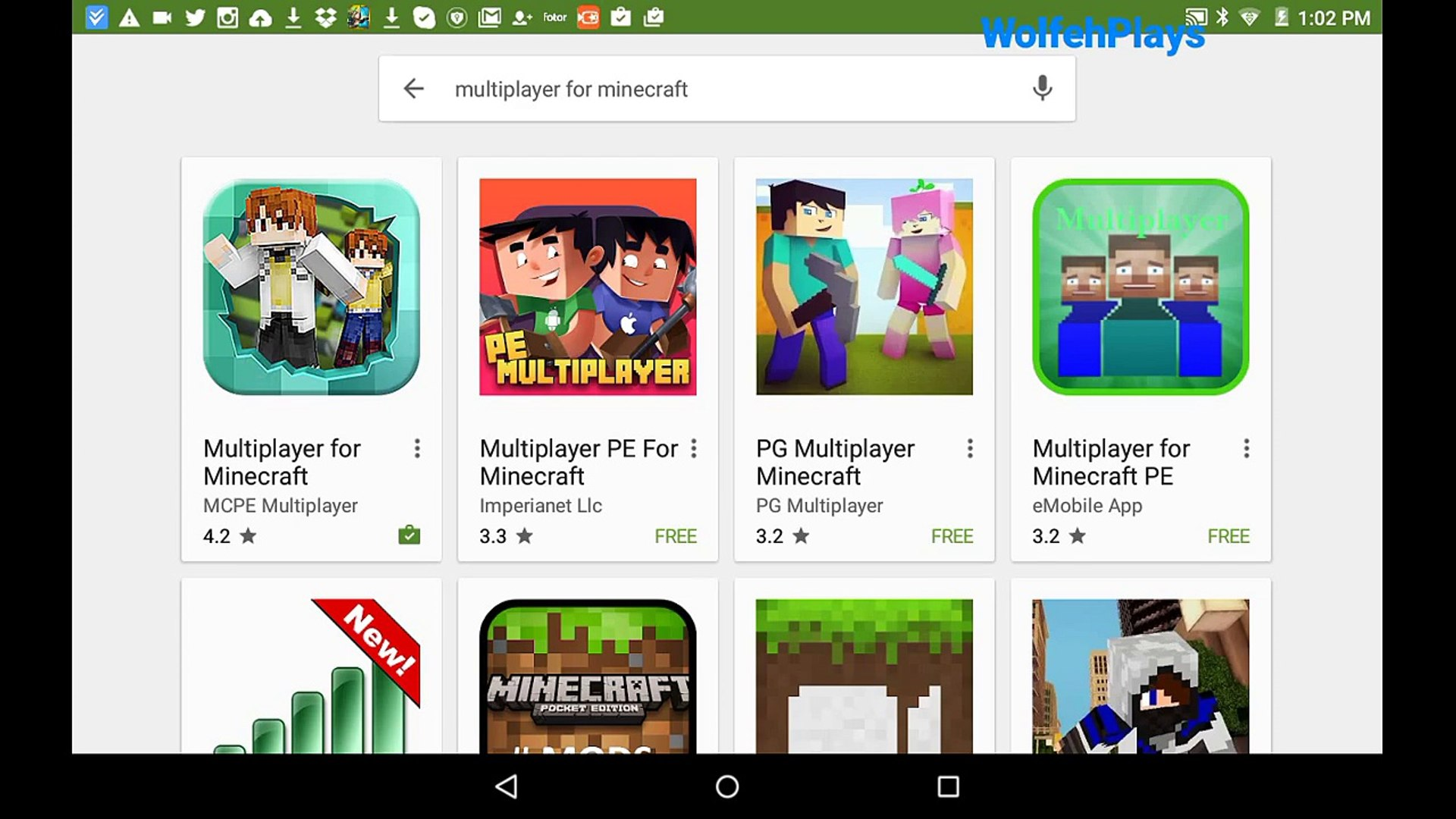 How to make a FREE Minecraft PE server (Multiplayer For Minecraft