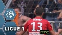But Ellyes SKHIRI (71ème) / FC Nantes - Montpellier Hérault SC - (0-2) - (FCN-MHSC) / 2015-16