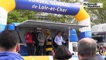 VIDEO. Le public fête l'arrivée du Tour du Loir-et-Cher à Blois