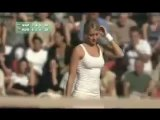 Tennis Funny Moments - Players Removing T-shirts In Front Of Crowd