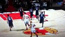 96' bulls alley oop to MJ from Scottie Pippen 2k13