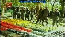 Wanni LTTE Massive Weaponry Stash Seized By SRi Lanka Army SLA