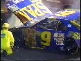 NASCAR Winston Cup at Bristol 1995 (Night): (pt.16/19)