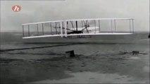 Ces jours qui ont changé le monde (2003) - EP 01/30 - Premier vol d'un avion & Voyage sur la Lune