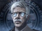 J.K. Simmons Talks Playing Commissioner Gordon in Justice League