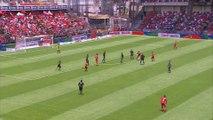 Foot - Mexique : Top buts