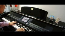 Concerning Hobbits (From The Lord of the Rings) - Piano