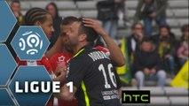 FC Nantes - Montpellier Hérault SC (0-2)  - Résumé - (FCN-MHSC) / 2015-16