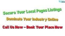 Online Advertising Ireland   Getting Irish Business Online In Dublin
