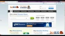 Cheap Domain Names & cPanel Hosting India