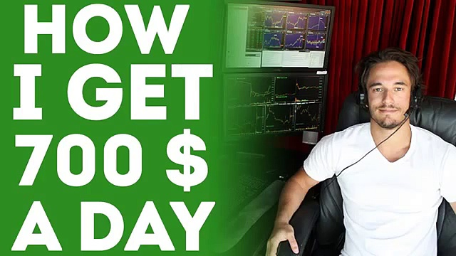 Binary option Singapore – trading platform