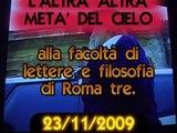 L'ALTRA ALTRA METà DEL CIELO - dibattito sul film documentario a Lettere e filosofia - (1/5)