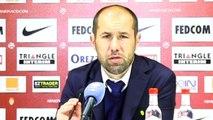 """Jardim : """"L'OM a de très bons joueurs"""""""