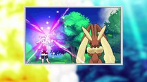 Pokemon Alpha Sapphire & Omega Ruby Powersave Any Pokemon