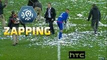Zapping de la 34ème journée - Ligue 1 / 2015-16