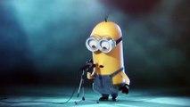 Minions Blu-Ray Official Trailer #1 (2015) - Sandra Bullock, Jon Hamm Animated Movie HD (1080p)_H264-1920x1080
