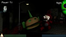 Five Nights at Tubbyland 3 | 8/20 MODE  SECRET MINIGAME  BOTH ENDINGS!