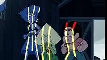 Steven Universe - Barn Mates Leaked Clip (CN UK )